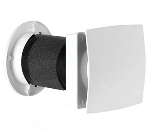 Bild für Kategorie Wärmerückgewinnung, Wärmerückgewinnungsgeräte