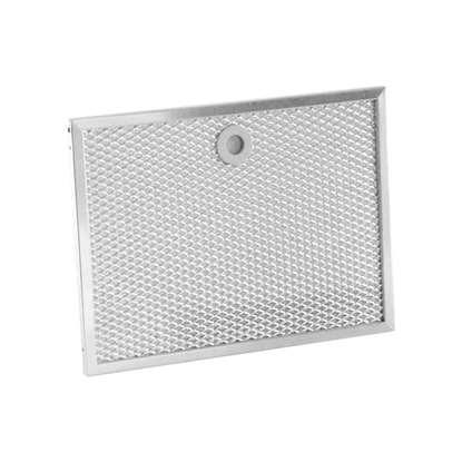 Image de Filtre aluminium  260x195x9mm. 1 pièce nécessaire pour EVM Studio, 2 pièces pour
