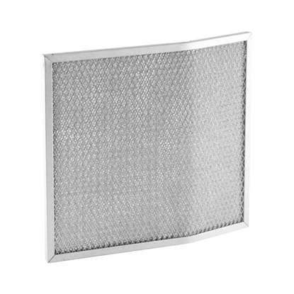 Immagine di Filtro alluminio  270x240x9mm per EVM 210-55, 2 pezzi necessario