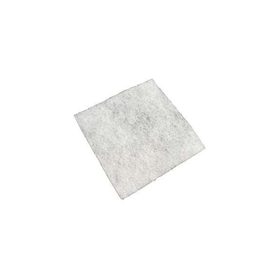 Bild von Ersatzfilter zu Bad/WC-Ventilator Deovent S. Schachtel mit 10 Stück, (100x100mm).
