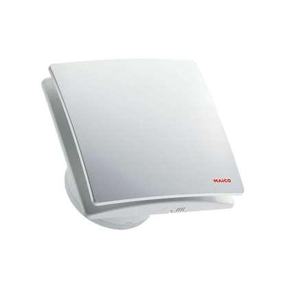 Image de Ventilateur de bain/WC MAICO AWB 100 HC avec commande d'humidité. (Maico).