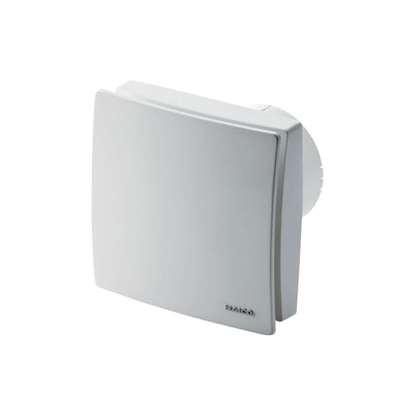 Immagine di ECA 100 ipro KH, aspirazione coperta, 230V, con Controllo dell'umidità. Piccolo ventilatore a due velocita. (Maico).