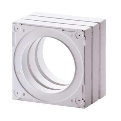 Immagine di Cornice per ventilatori ECA 100 ipro. (Maico).
