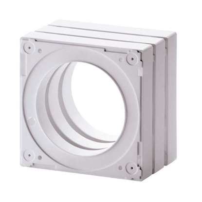 Immagine di Cornice per ventilatori ECA 100 ipro.