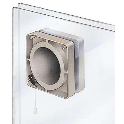 Bild von Fenstereinbausatz FES 90 zu Bad/WC-Ventilator R 90 K (Helios)