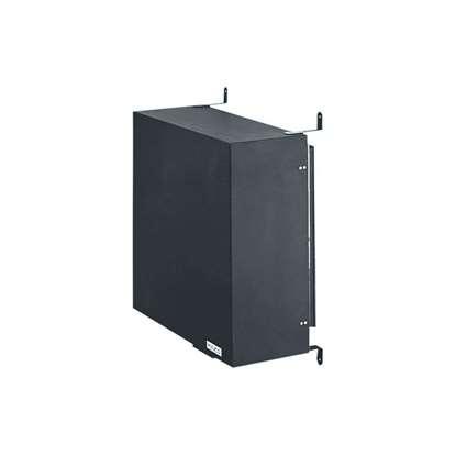 Immagine di Scudo speciale scuro per ventilatore d`incastro tipo Telemat EN/ENR/ETR 25 ZDK 25.