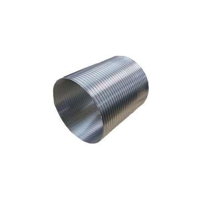 Image de Tube de revêtement Ø 324mm longeur 280mm pour XPELAIR GX-12.