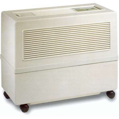 Image de Humidificateur type B 500 électronic, anthrazite.