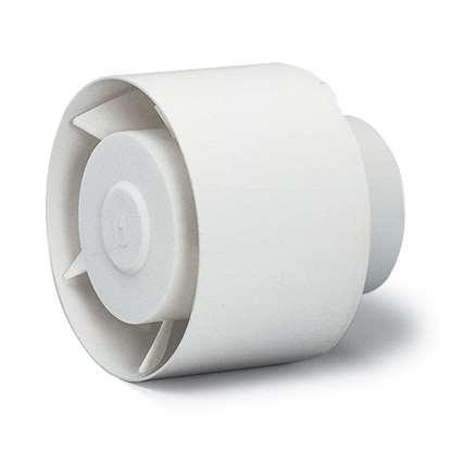 Image de Ventilateur tubulaire à insérer REW 150/2  Ø 147mm, réversible. 230V