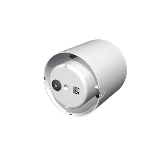Bild von Vortice Axial-Rohreinschubventilator MG150, 230 V. Ohne Nachlauf.