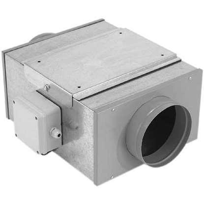 Image de Boîte de ventilation insonorisée MINI-BOX 125 230V/50Hz