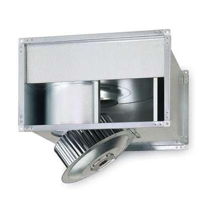 Image de Ventilateur de conduits KVD 355/4/70/40, 400V.