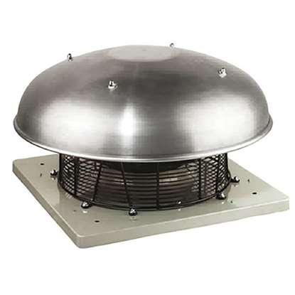 Immagine di ventilatore da tetto DHS 50 E6 sileo 230V/1~, velocità controllabile