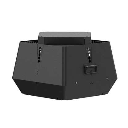Image de Ventilateur de toit Dan-Top DTV 315-4-1 EC, 230V.