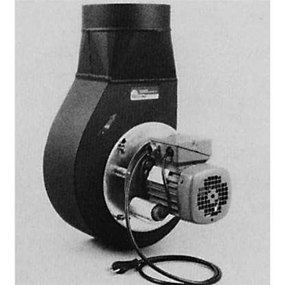 Image de Ventilateur en canal coudé type RB 1/1400, 400V.
