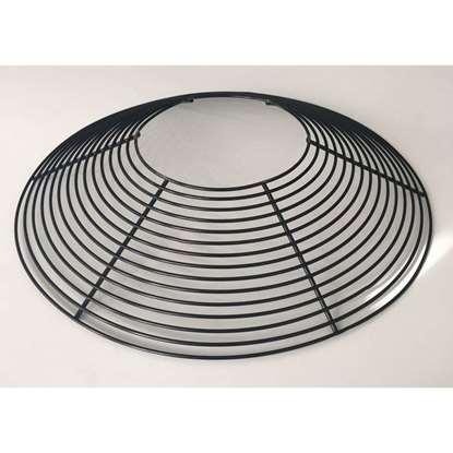 Image de Grille de protection 92 pour ventilateur étables étables.