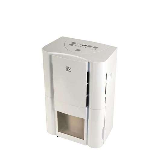 Image sur Déshumidificateur Deumido Electronic E10, 230 V.