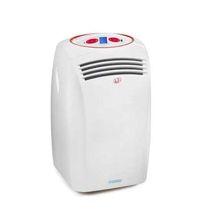 Image de Olimpia-Splendid Elisse HP climatiseur mobiles climatiseur mobile