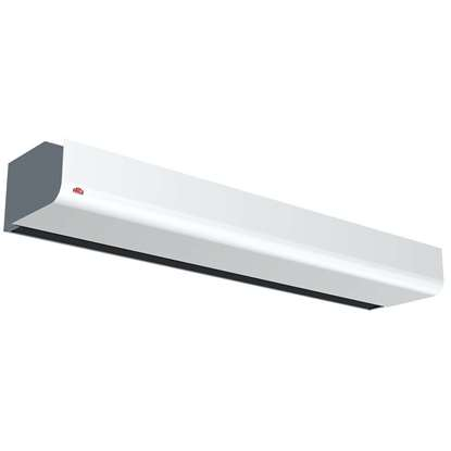 Image de Rideaux d'air  PA2210 C E03 avec chauffage électrique, 2/3 kW longueur 1050mm