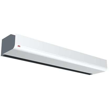 Image de Rideaux d'air  PA2210 C E05 avec chauffage électrique, 3.3/5 kW longueur 1050mm