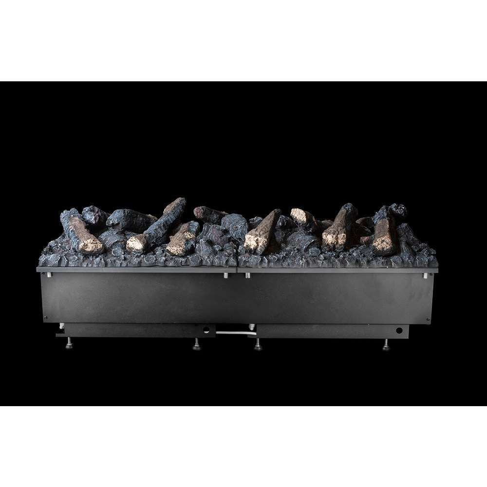 elektrischer kamin cassette 1000l opti myst mit 3 dimensionalem feuerbild risch lufttechnik ag. Black Bedroom Furniture Sets. Home Design Ideas