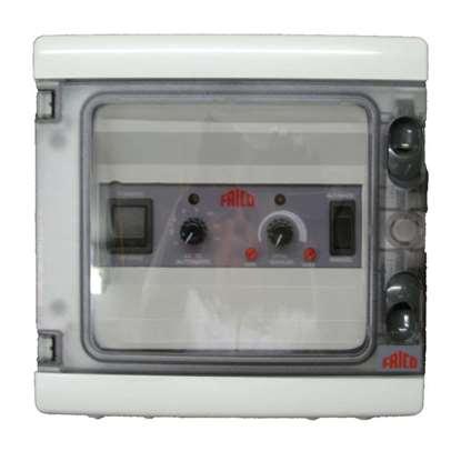 Bild von Automatische Steuerung für Deckenventilatoren.