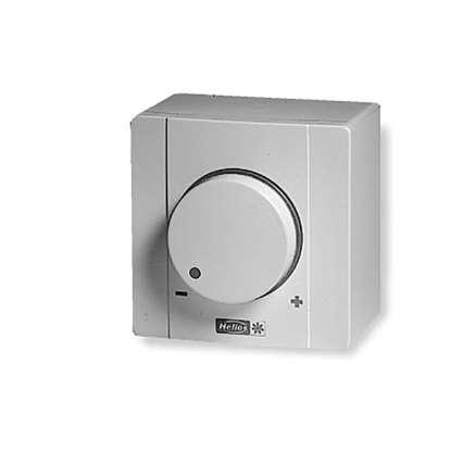 Bild von Drehzahlsteller BSX AP mit Wendeschalter für reversierbare Ventilatoren 230V , 0.15A
