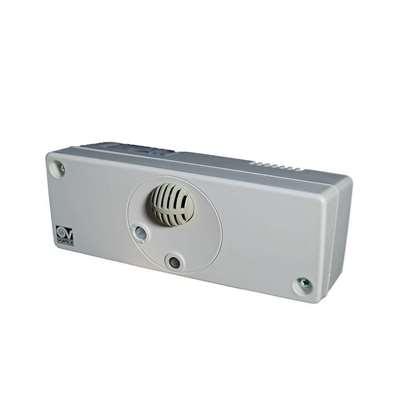 Image de C SMOKE détecteur de fumée. (Vortice)