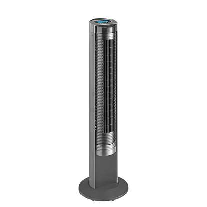 Image de Ventilateur à tour AIROS BIG PIN II noir 1045mm avec télécommande