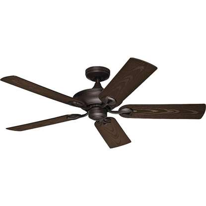 Image de Ventilateur de plafond Hunter Outdoor Maribel Ø 132cm. New Bronze