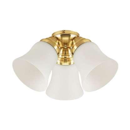 Image de Lampe 78529 Design & Combine M laiton satiné (Westinghouse)