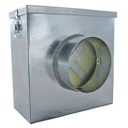 Image de Box de filtre exterièure (Vortice)