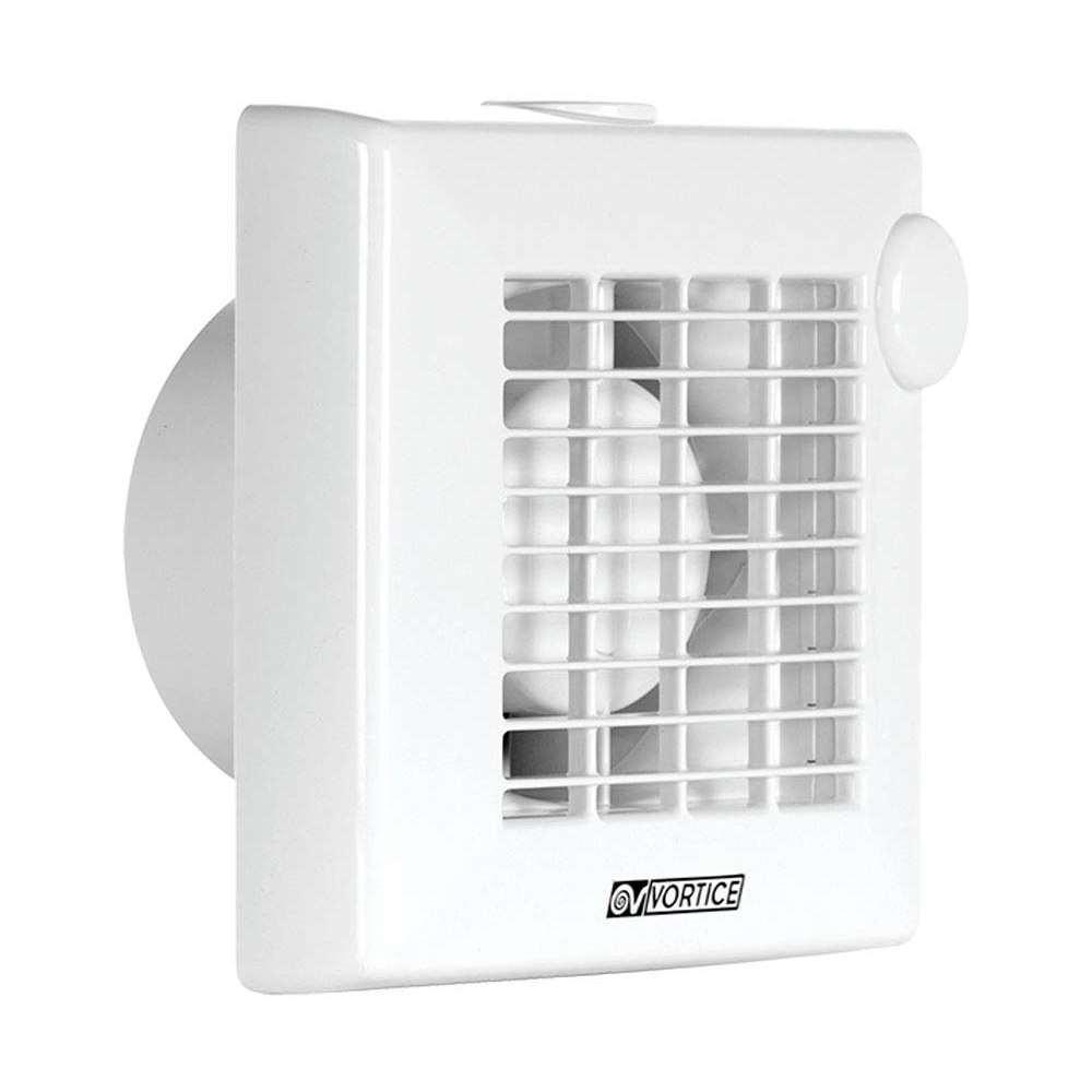 Ventilateur pour salle de bain wc vortice punto m 150 a for Ventilateur pour salle de bain