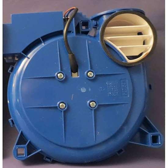 Bild von Ventilator-Einsatz Wernig Silent Eco U 60 ohne Nachlauf, Abluftstutzen nach hinten