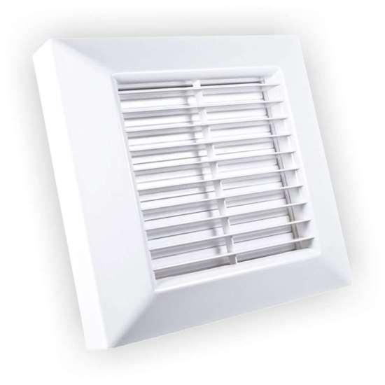 ventilateur pour salle de bain wc primo 100 risch lufttechnik ag deckenventilatoren. Black Bedroom Furniture Sets. Home Design Ideas