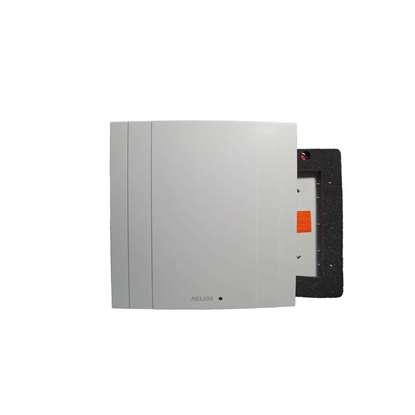 Immagine di Ventilatore d'estrazione ELS-VEZ 100 con temporizzatore (Helios)