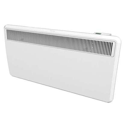 Bild von Wandkonvektor PLX 100E, 1000 Watt Mit elektronischem Thermostat.