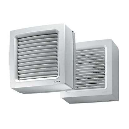 Image de Ventilateur de fenêtre Maico EVN 15 P, 230V. Avec tirette.