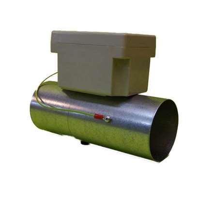 Immagine di Valvola di chiusura elettrica RVE 160, 230V/50Hz.