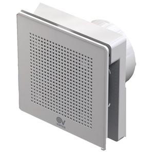 Bild für Kategorie Bad/WC Ventilatoren mit Nachlauf