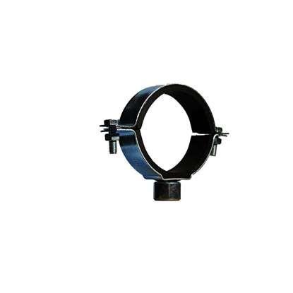Bild von Rohrschelle für Rohrdurchmesser 125 mm.