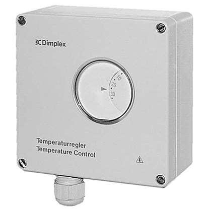 Image de Regelthermostat RTA 2030 zum Einsatz im Freien. Einstellbereich -20 bis +30°C. 230V.