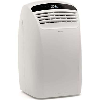 Immagine di Dolceclima Silent 12 HP P. Inclusa la pompa di calore. Climatizzatore trasportabile