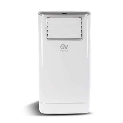 Immagine di Climatizzatore portatile Vort-Kryo Polar 13 HP EVO. Potenza resa 3700 W. Con telecomando. Marca Vortice.