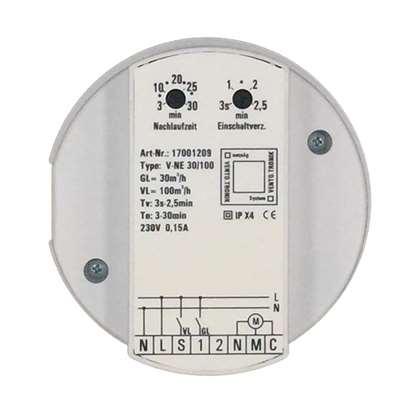 Immagine di V-NE30/100 Modulo di controllo