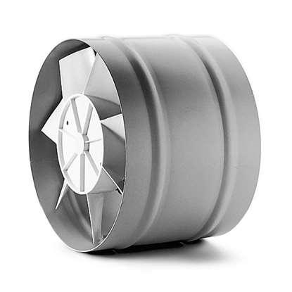 Image de Ventilateur tubulaire à insérer REW 200/2  Ø 199mm, réversible, 230V