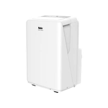 Immagine di Climatizzatore portatile Prestige AC 90. Potenza 2.6 kW. (Fakir) Potente climatizzatore  trasportabile pronto per l'uso, con telecomando