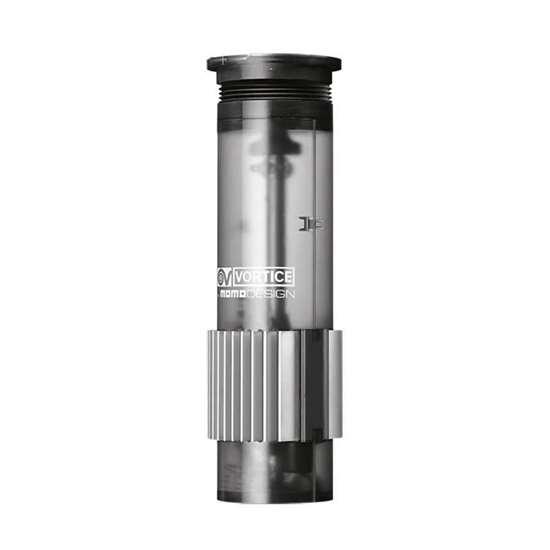 Immagine di Kit sistema sospensione AIR DESIGN chiaro 290. Lunghezza 400mm. (Vortice)