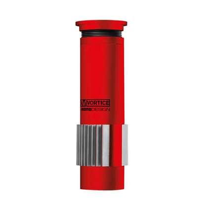 Image de Kit système de suspension AIR DESIGN rouge 170 Longueur 280mm. (Vortice)