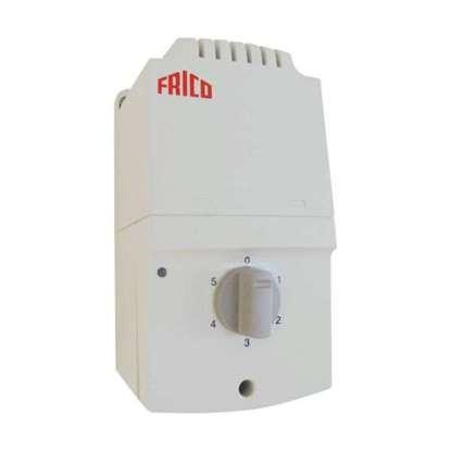 Bild von ADACR Ventilatordrehzahlregler (Frico) Nicht für Festinstallationen geeignet.